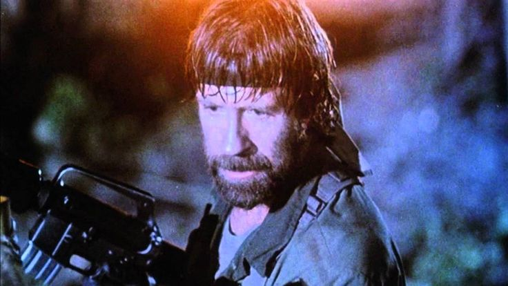 Missing in Action (1984) - Official Trailer Starring Chuck Norris Movie Trailers / Action Movies Check out my review https://youtu.be/VGXcqdzWaQ8