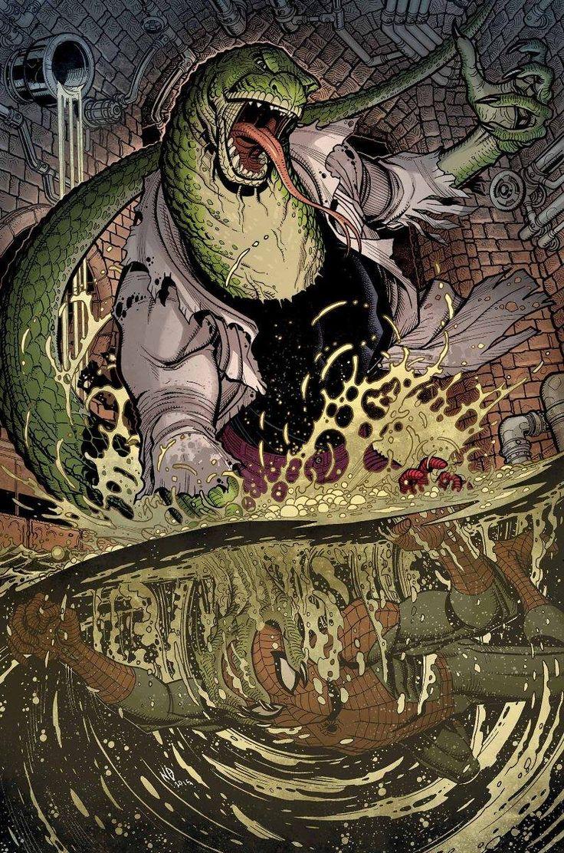 Spidey #3 by Nick Bradshaw *