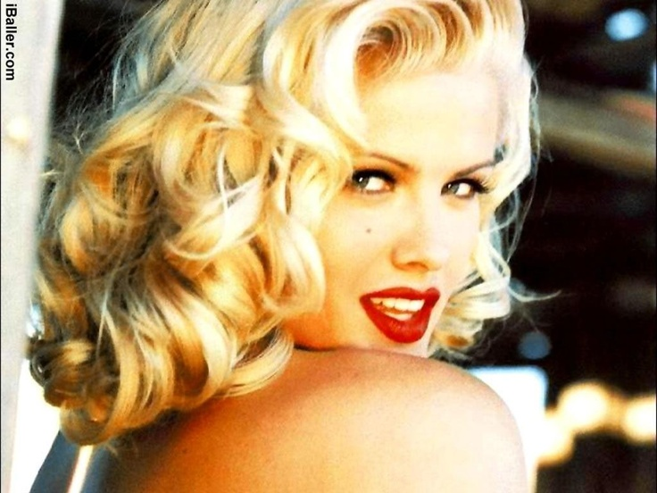 anna nicole smith at her finest #mirabellabeauty #anna #nicole
