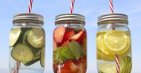 Αποτοξίνωση με εμπλουτισμένο νερό: Όλη η αλήθεια – Οφέλη και μύθοι: http://biologikaorganikaproionta.com/health/234955/