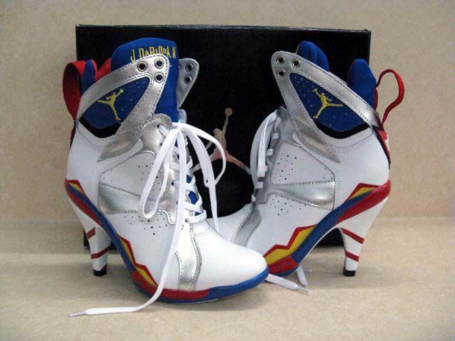 Air Jordan High Heels - Bing Images