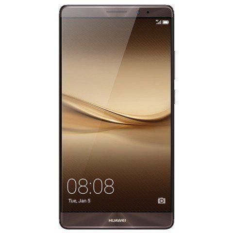 HUAWEI ASCEND MATE 8 (DUAL SIM 64GB 4G LTE) - Mocha Gold