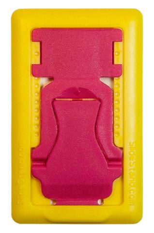 SlideStand - Yellow & Red