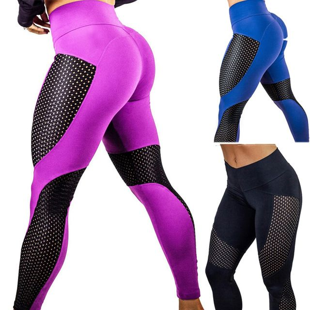 Mesh It Out Leggings //Price: $22.95 & FREE Shipping //   #yogapants