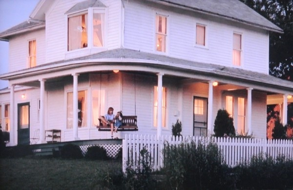 Field of Dreams Movie House - Is this heaven?