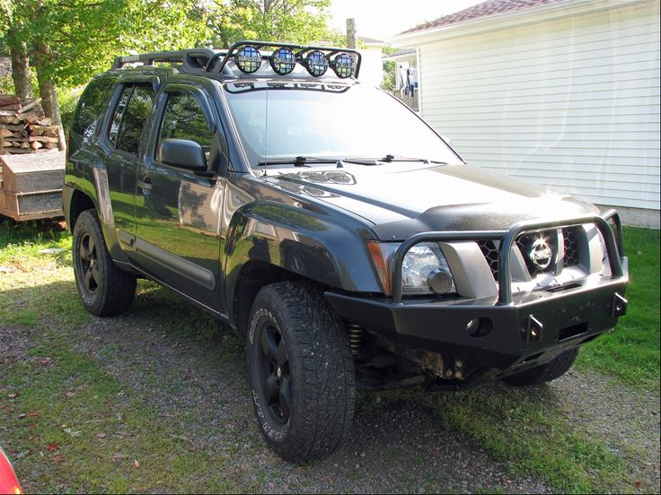 27 best the x life images on pinterest nissan xterra cars and off suggested lights for xoskel products page 6 second generation nissan xterra forums 2005 aloadofball Gallery