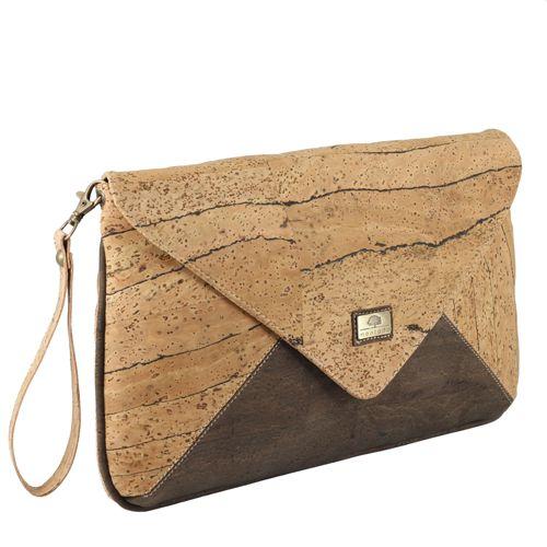 Cork Handbags: Montado Cork Handbags. Crossbody Bag For Women