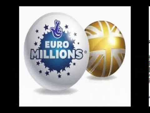 EuroMillions Results Winning numbers Tuesday February 17 2015