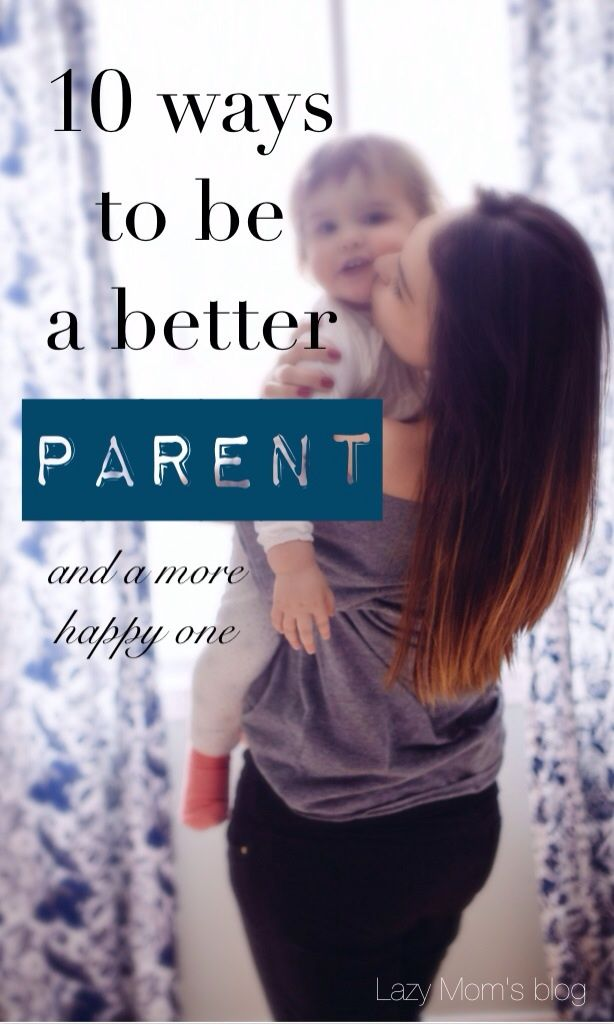 How I found my 10 ways to be a better parent to my child. #lisakrhb