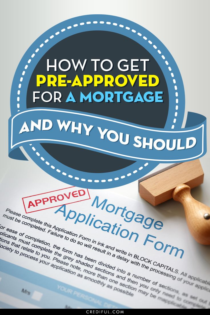 How To Get Preapproved For A Mortgage Checklist Mortgage Checklist Preapproved Mortgage Mortgage