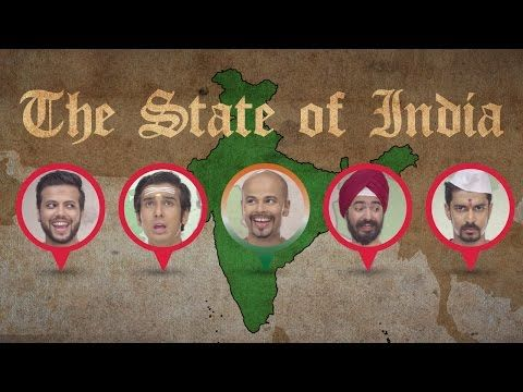 EIC: The State of India - YouTube