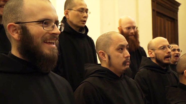 For centuries, chanting has been at the center of monastic life, and now these Benedictine monks have a chart-topping CD of their music.