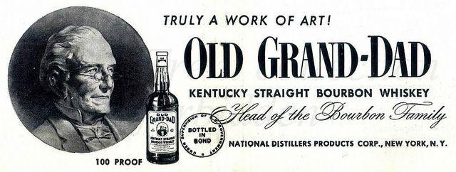 Whiskey advert. | Flickr - Photo Sharing!