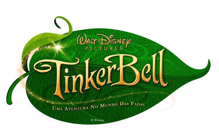 Tinkerbell Vector   Disney Dvd Logo Tinker Bell Pictures ...