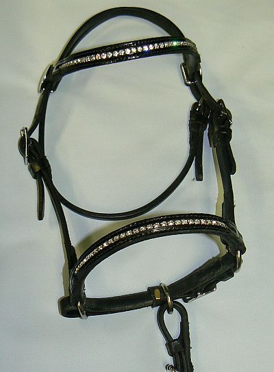 Performance Show Halters - $109 US Would be good for IMHR 3 day event