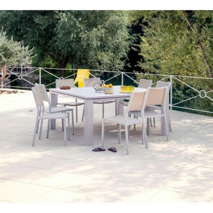 interior design:Table De Jardin Pas Cher Fiero Table 160x160 ...