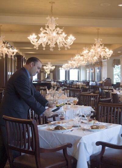 the carolina dining room - Carolina Dining Room