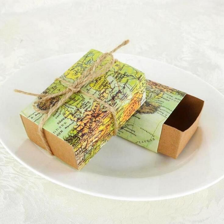 creative vintage cute candy chocolate paper gift box for wedding birthday tea party favor decoration Wh-in Candy Boxes from Home & Garden on Aliexpress.com | Alibaba Group