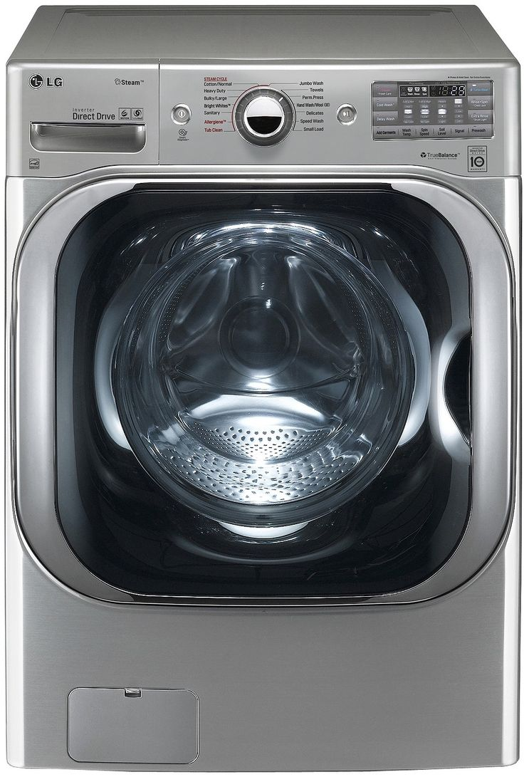 how to get rid of suds in front loading washer