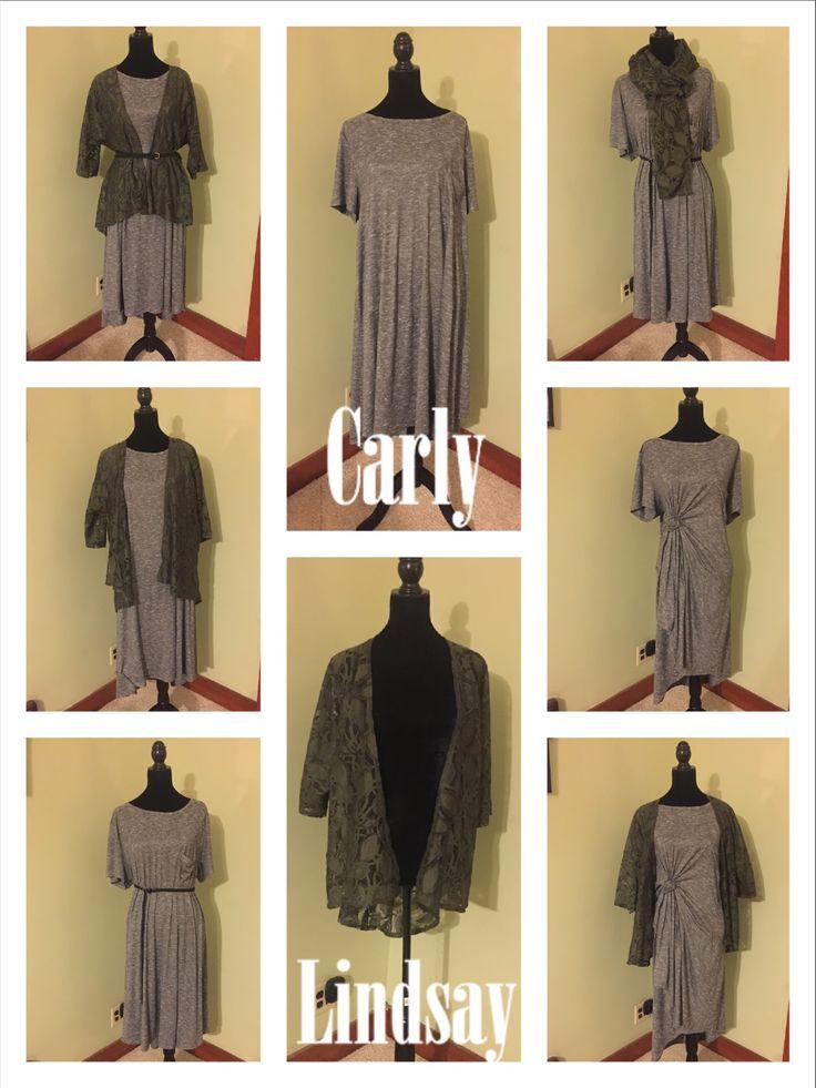 Styling LuLaRoe Carly and Lindsay, Lularoe, style, plus size fashion, fall fashion, winter fashion, fashion