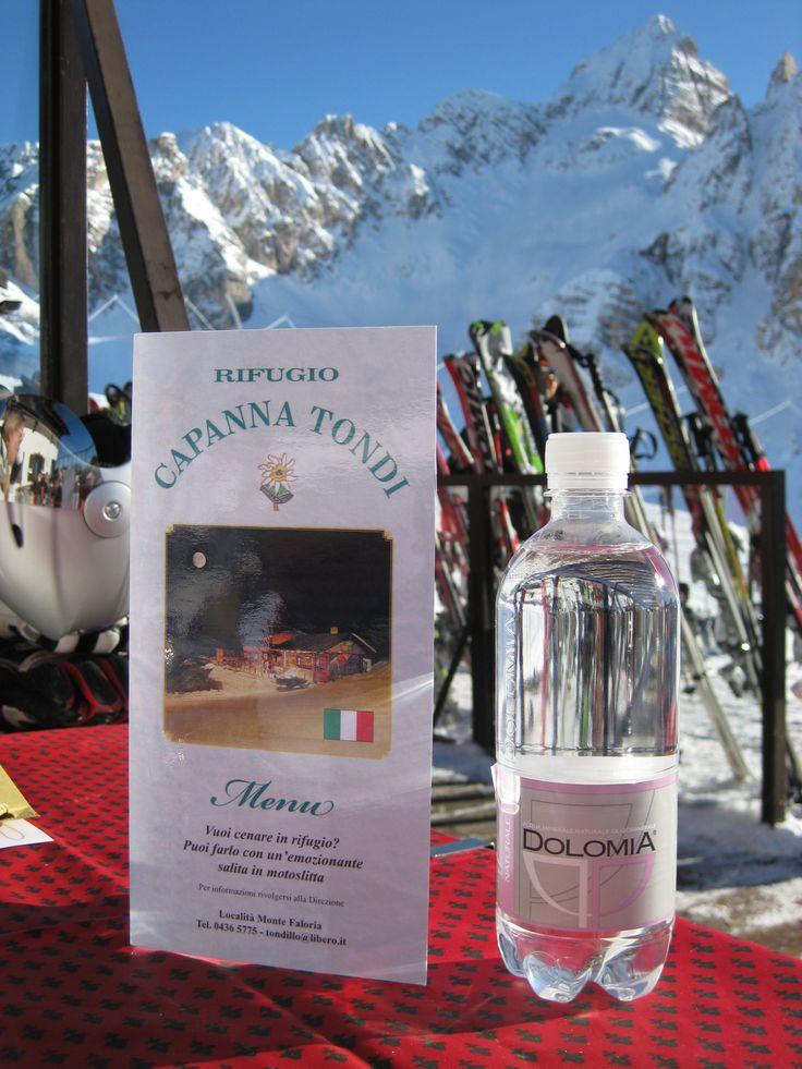 #Dolomia a #Cortina 2013