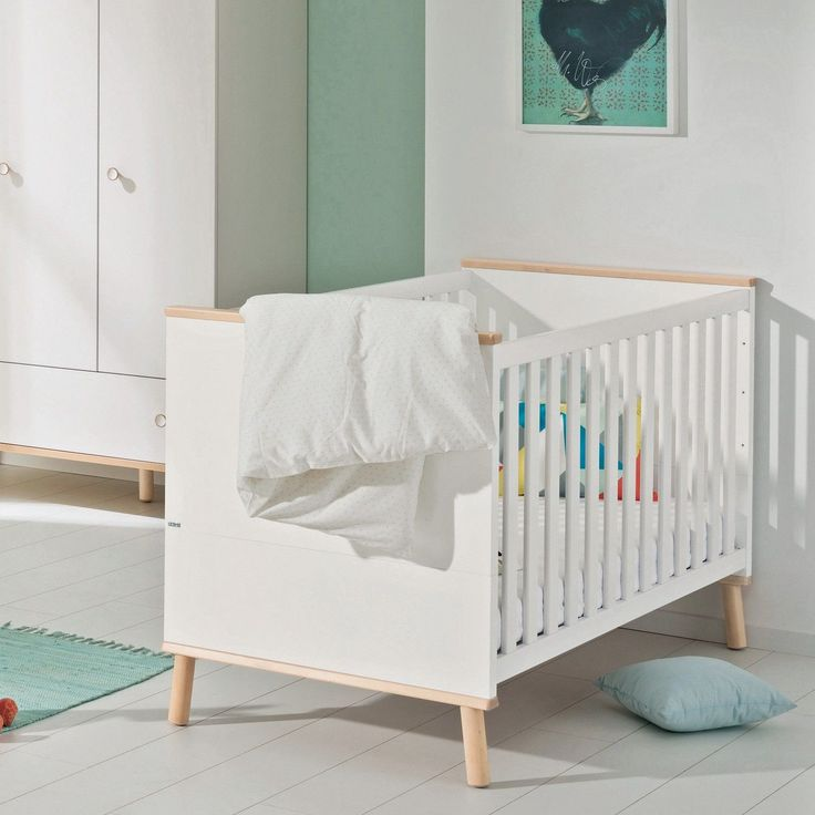 Beautiful Ylvie Babybett Komplett BabyzimmerJugendzimmer