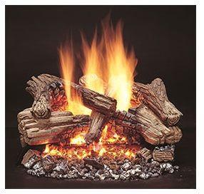 Majestic Duzy 3 Gas Logs Blossman Gas Appliances Gas Log Sets