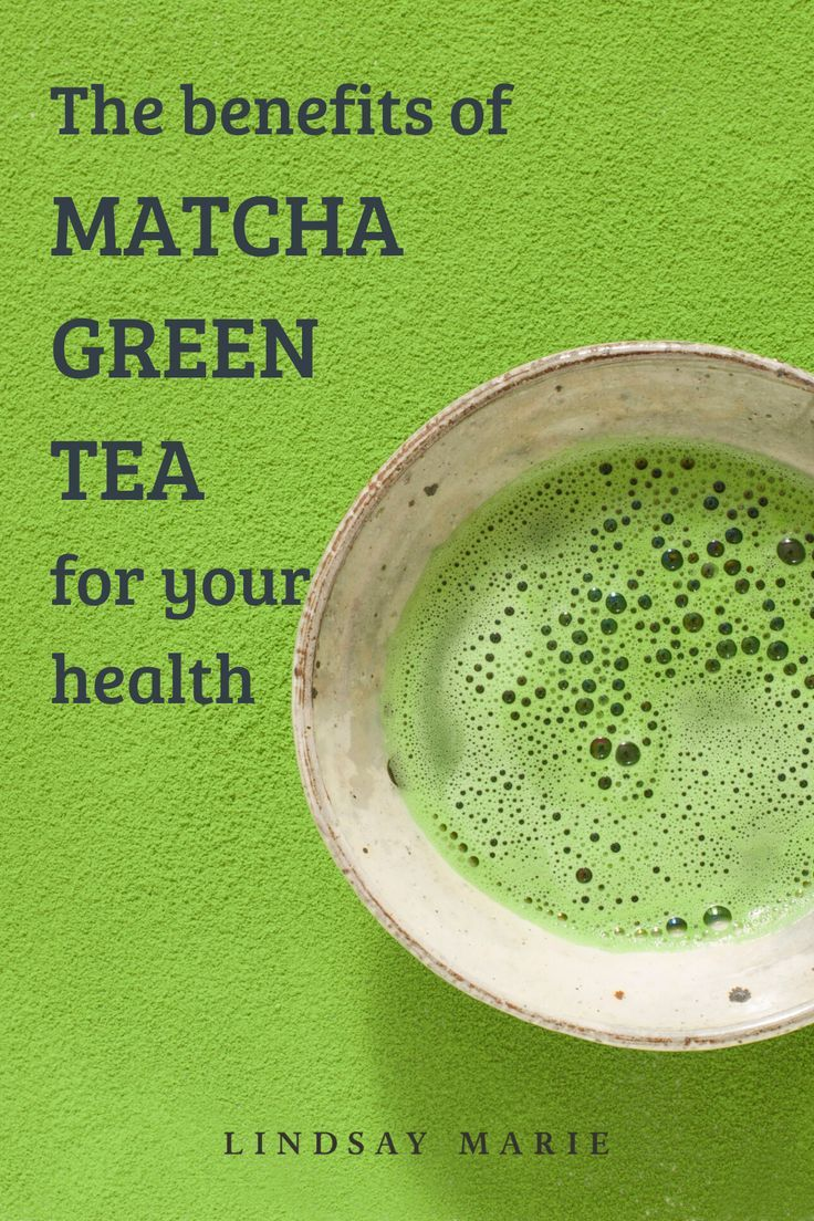 Can You Have Green Tea While Pregnant