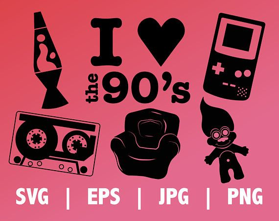 Download Pin on 1990s Party
