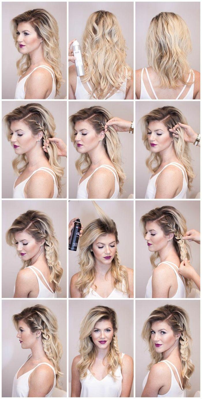 ▷ 1001+ tutos et pictures inspirants pour une hairstyle viking