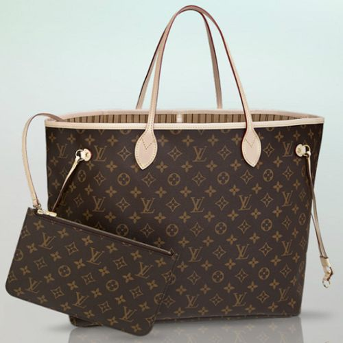 Replica Louis Vuitton Tasche
