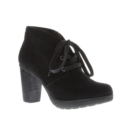 Women's dress ankle boots