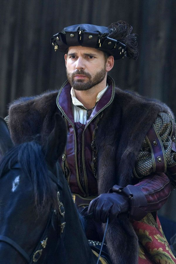 """Eric Bana was perfect as King Henry VIII in """"The Other Boleyn Girl"""" (2008) That's when I got my """"Eric Bana Crazy"""" on...."""