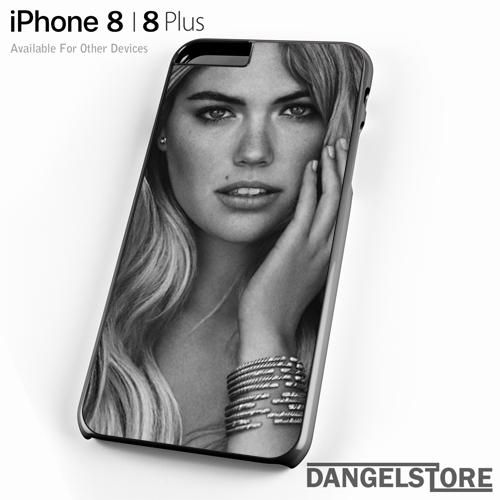 Beautiful Kate Upton For iPhone 8 | 8 Plus Case