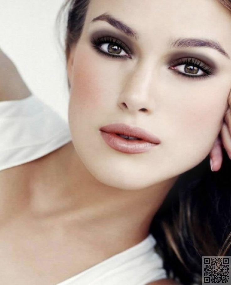 17 #Makeup Tricks for Brown Eyes ...