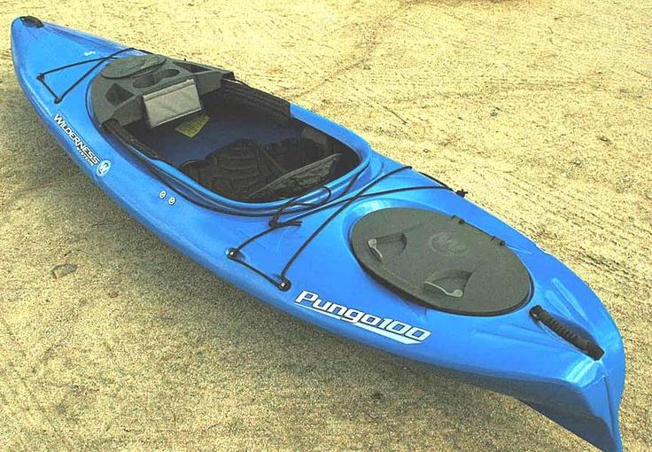 211 best fun family kayaks images on pinterest for Wilderness fishing kayak