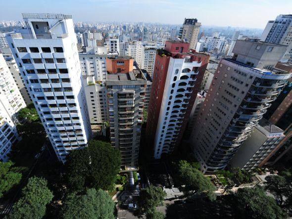 Costo de la vivienda en Sao Paulo