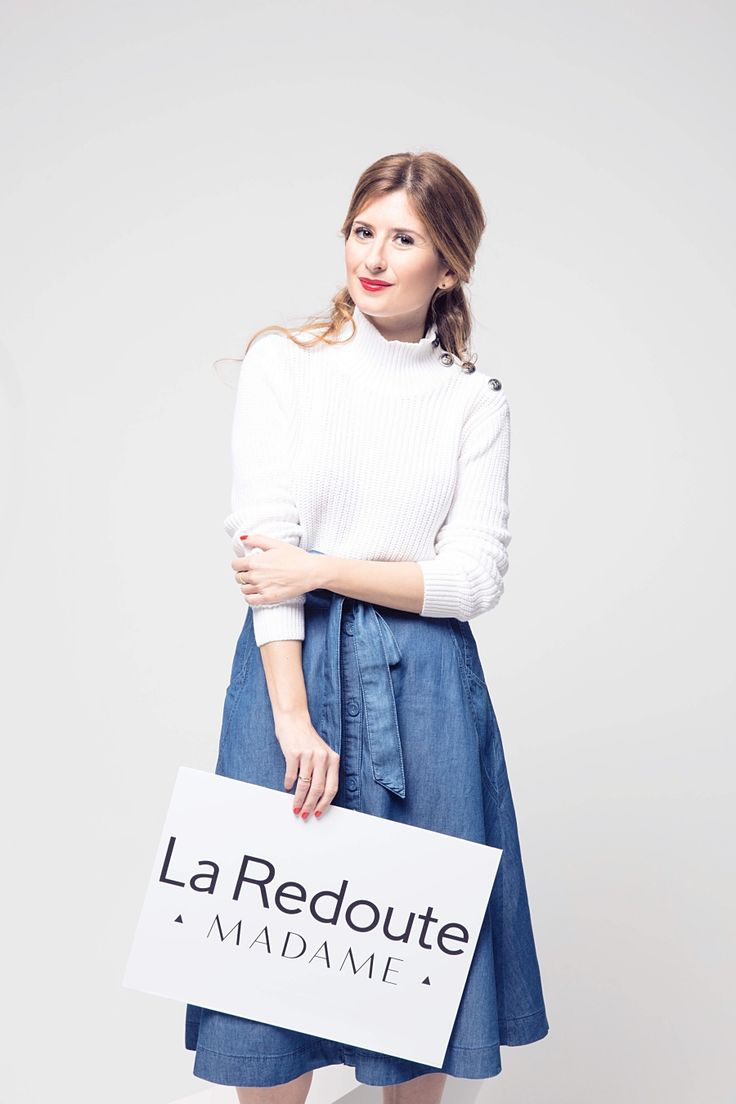 17 mejores im genes sobre proyectos y eventos en pinterest compras maquill - La redoute magasin paris ...