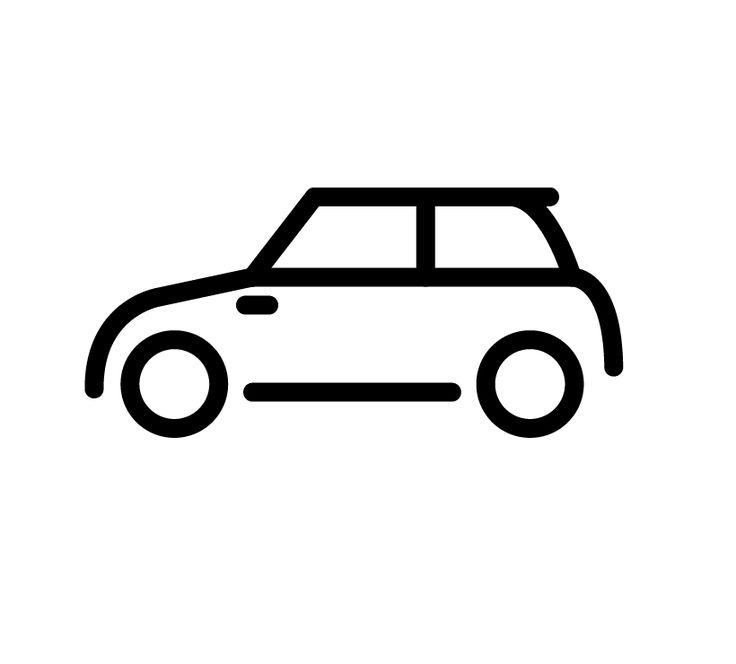 MINI Cooper #icon
