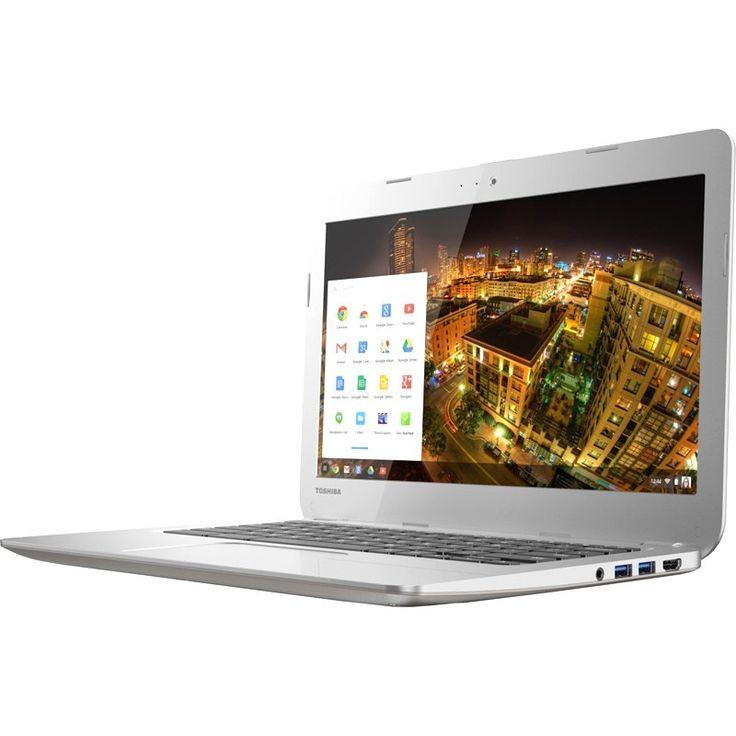 Toshiba PLM02U00J008B Toshiba Chromebook CB30B3122B. What