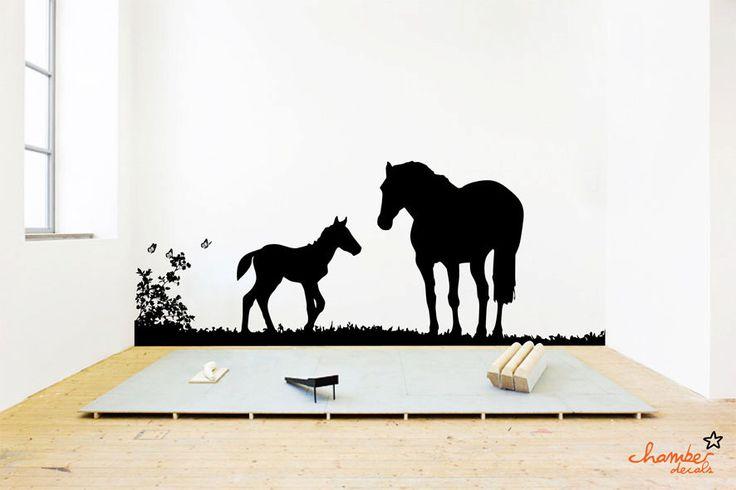 Mogelijk paarden verwerken in het thema?