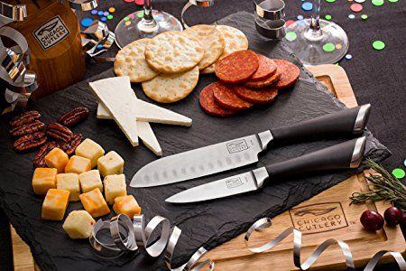 Chicago kitchen knives