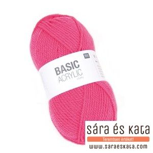 If you are looking for a good value chunky yarn then Rico's Basic Acrylic Chunky yarn would be a good choice.