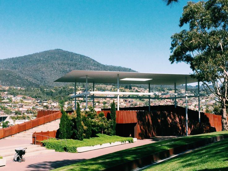 10 reasons to visit MONA Hobart.