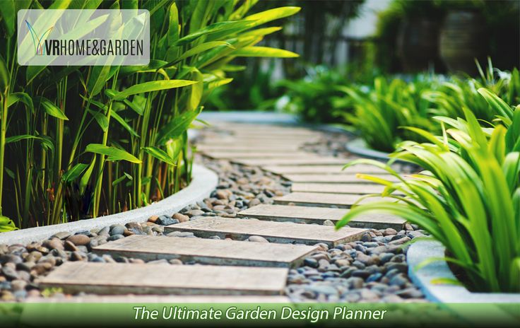 Stunning results the easy way from VR Home and Garden. Sign up now at http://vrhomeandgarden.com/sign-up?utm_source=2411-pathway