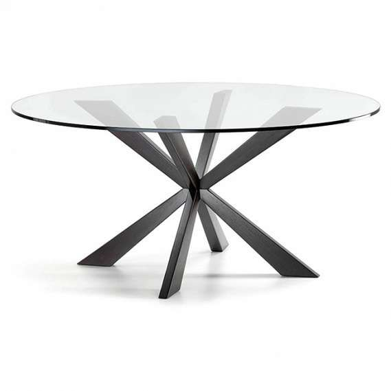 Spyder Dining Table By Cattelan Italia