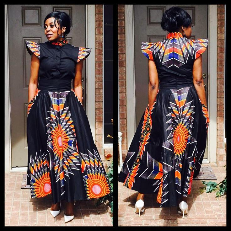 Whenever there is a need to rock the beautiful Ankara fabric everyone tend to put on their best to…