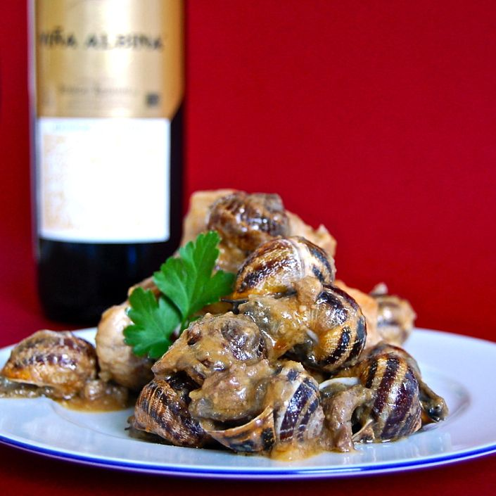 Spanish recipes by nria spanish recipes in english great food spanish recipes by nria spanish recipes in english great food photography and step by step recipe instructions escargot snail recipes pinterest forumfinder Choice Image