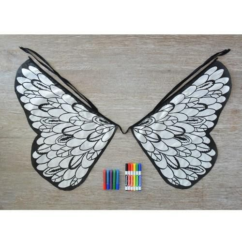 Kit Collection - Design Your Own Bird Wings