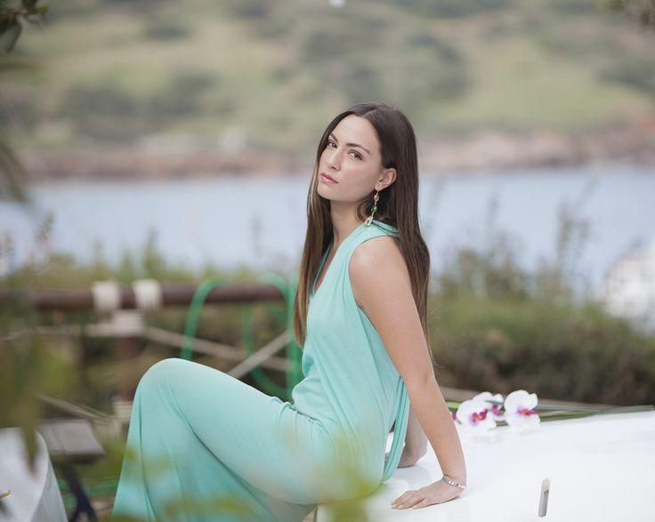 Nora Dress.. #maxiDress #nizalClothing  https://www.facebook.com/NizalFashion  Follow us on instagram @nizalclothing
